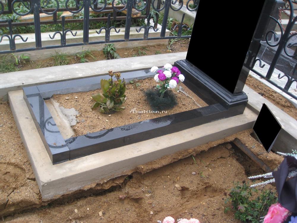 Заказ памятника на кладбище Музеи памятник на могилку Бердск