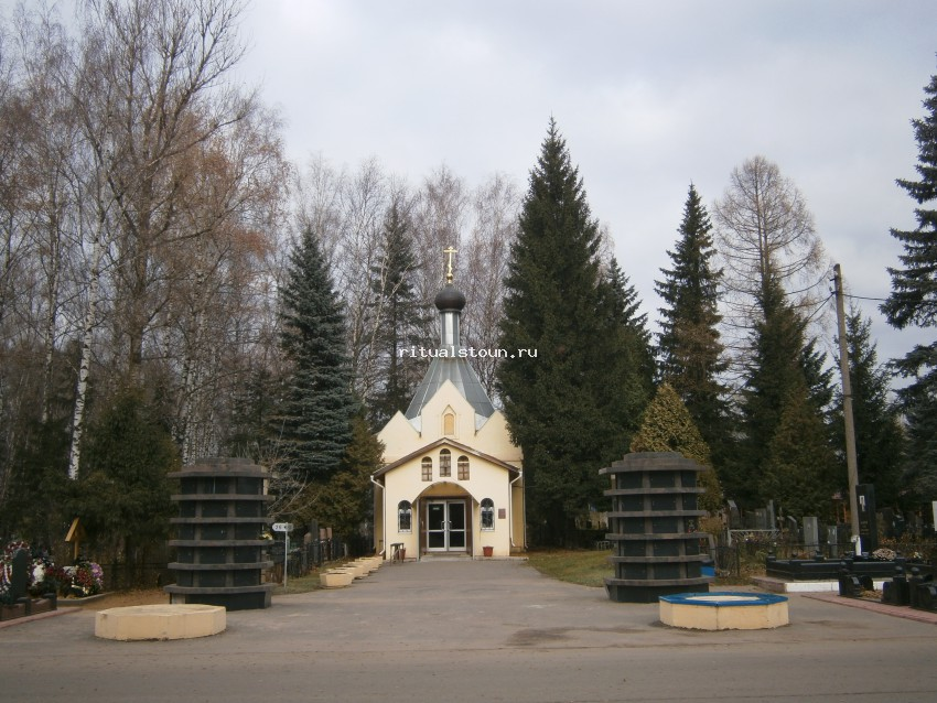 Лампадка из покостовского гранита Воскресенск Эконом памятник Башня с профильной резкой Мамадыш