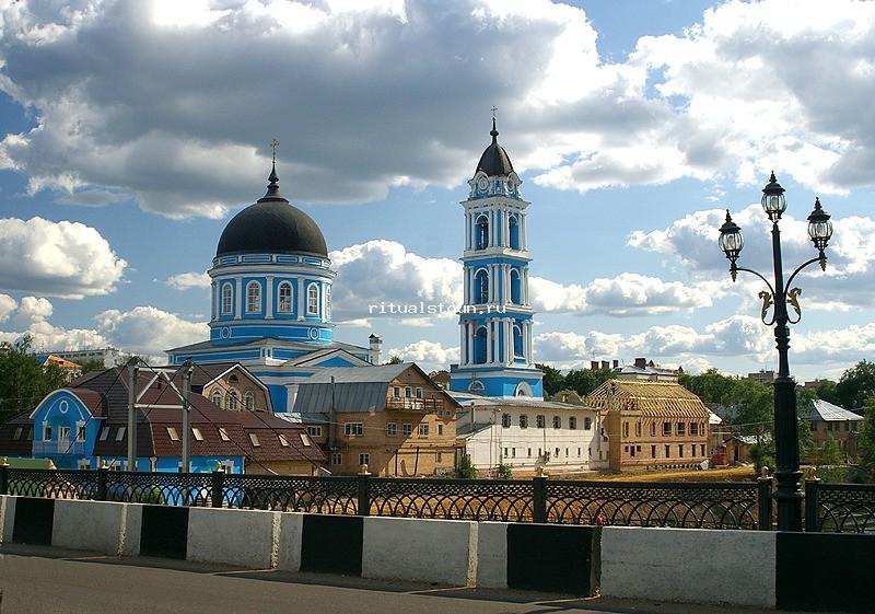 Лампадка из покостовского гранита Одинцово памятник на могилу Усолье-Сибирское